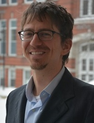 Mike Hove faculty profile photo