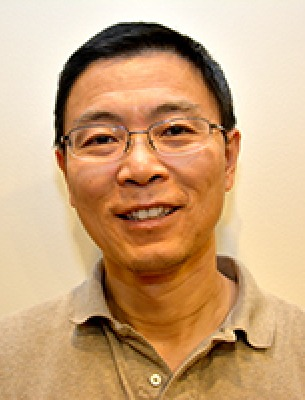 "Xuzhou ""Brady"" Chen, Ph.D., Computer Science"