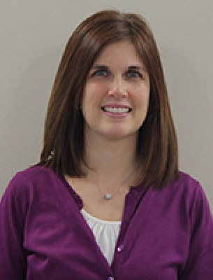 Danielle Wigmore, Ph.D., Department Chair, Exercise and Sports Science