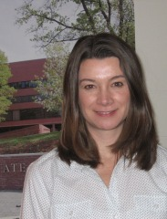 Lisa Grimm, Ph.D., Biology and Chemistry