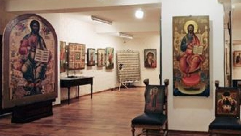 ALFA presents a program of Russian art, icons and music on April 30