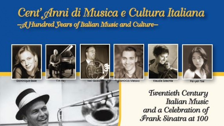 Center for Italian Culture turns 15
