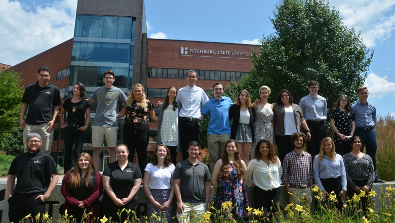Summer research projects a transformative experience for students