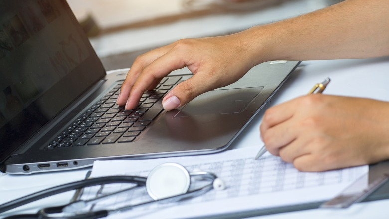 Webinar on Sept. 25 will discuss online forensic nursing program