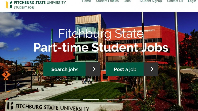 New part-time jobs portal will help match local students and businesses