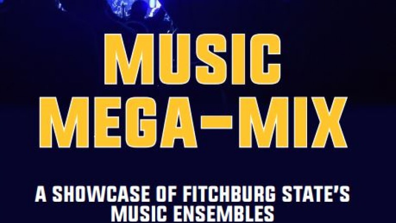 Musical ensembles present Mega Mix concert Oct. 21