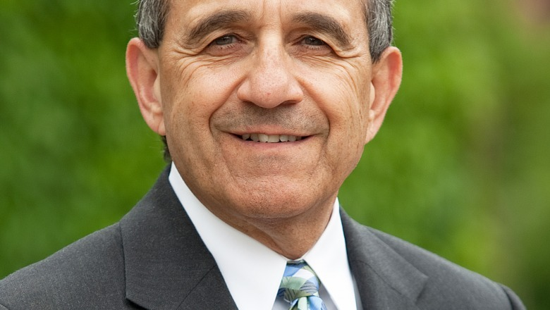 President Antonucci to retire in 2015