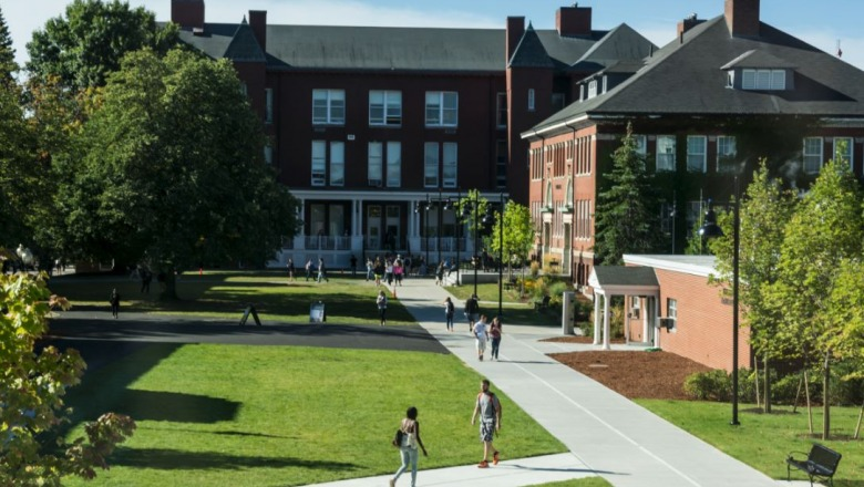 Fitchburg State joins nationwide effort to re-imagine first year of college
