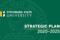 Cover image of 2020-25 strategic plan