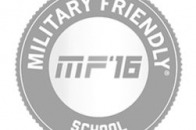 University designated a Military Friendly School