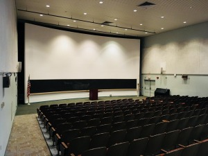 Kent Recital Hall