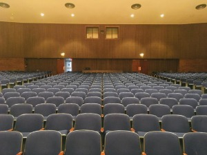 Weston Auditorium