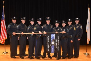 2nd ROC of Fitchburg State police program
