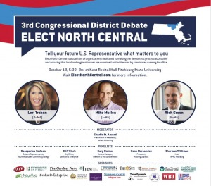 Elect North Central Oct 18 2018 promo