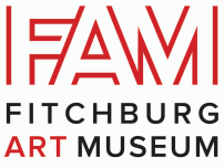Fitchburg Art Museum logo