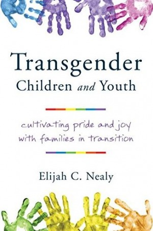 Transgender Children and Youth book cover